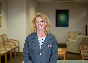 Dana Oberg- Southern Illinois Ob-Gyn Associates serving Herrin and Marion, IL.