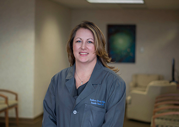 Dr. Danielle Tomevi - Southern Illinois Ob-Gyn Associates serving Herrin and Marion, IL.
