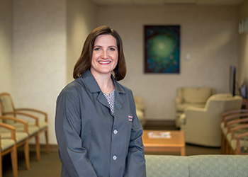 Dr. Catherine Schneider- Southern Illinois Ob-Gyn Associates serving Herrin and Marion, IL.