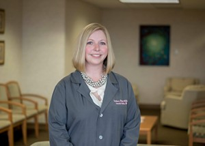 Dr. Amanda Mulch - Southern Illinois Ob-Gyn Associates serving Herrin and Marion, IL.