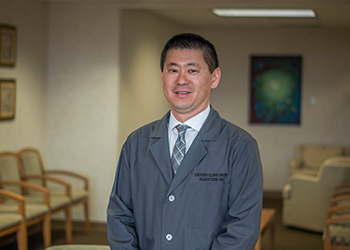 Dr. Francis Tsung - Southern Illinois Ob-Gyn Associates serving Herrin and Marion, IL.