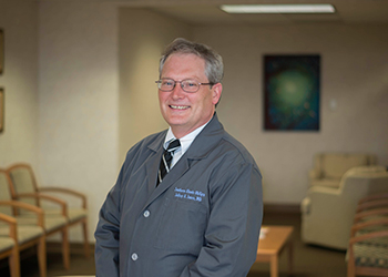 Dr. Jeffrey Jones - Southern Illinois Ob-Gyn Associates serving Herrin and Marion, IL.