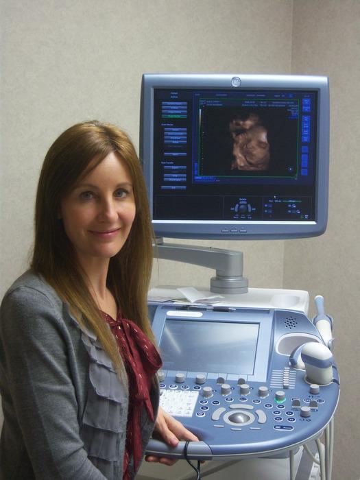 Southern IL Ob-Gyn Ultrasounds