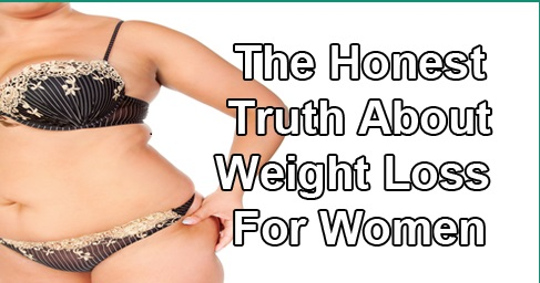 the honest truth about weight loss for women southern illinois ob